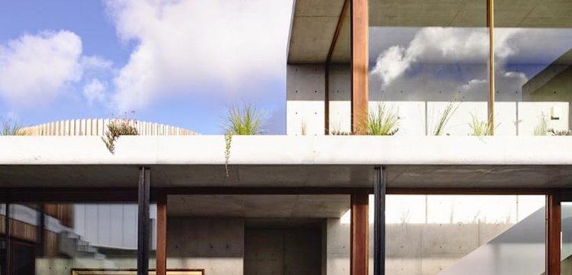 Eco Edition_Auhaus_Torquay Concrete House_Architecture interiors 9-min