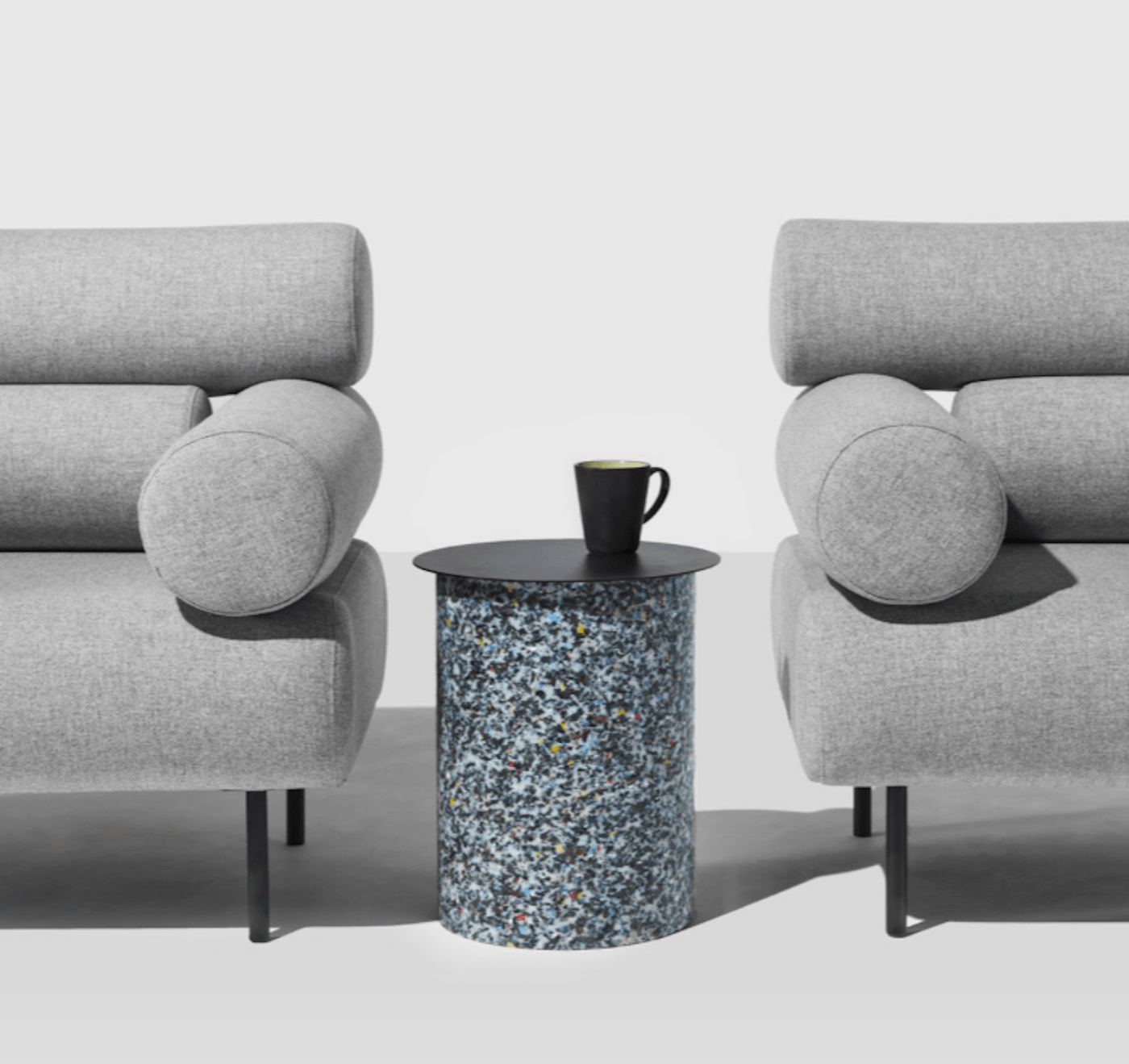 Eco Edition_Design By Them_Confetti range_Sustainable architecture interiors products 1