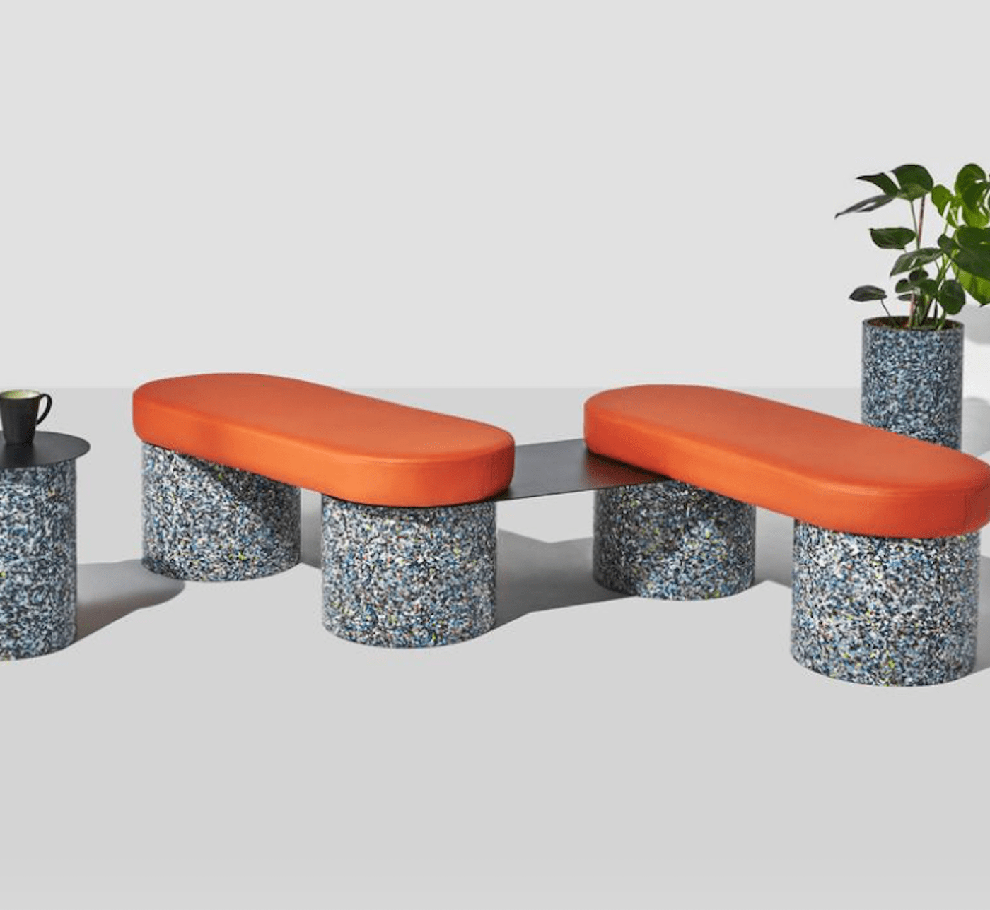 Eco Edition_Design By Them_Confetti range_Sustainable architecture interiors products 3