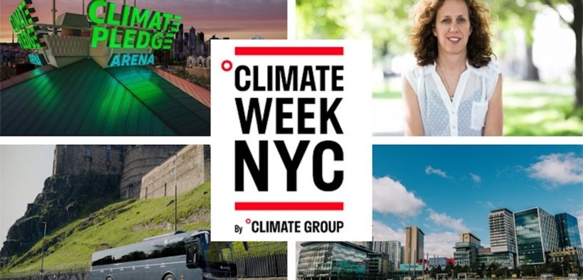 Eco Edition_Edie_Climate Week NYC 2020_Sustainability News