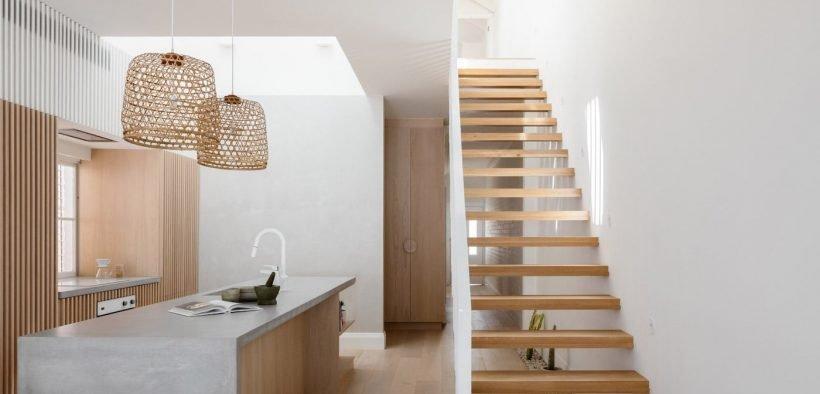 Eco Edition_James Garvan Architecture_North Bondi House 6