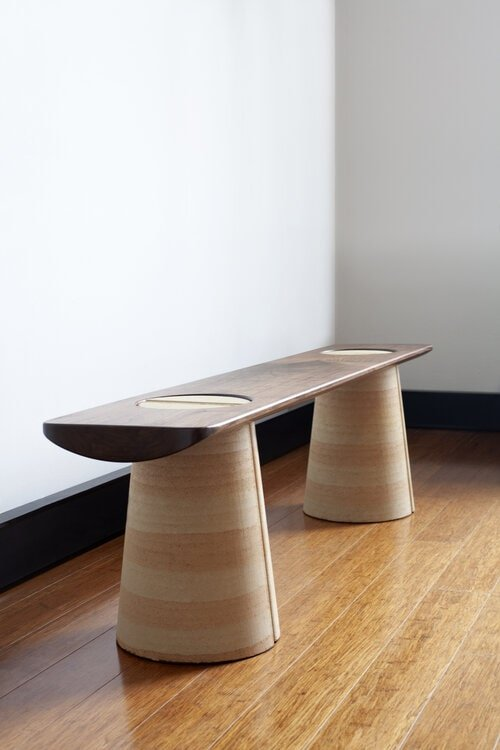 Eco Edition_James Walsh_Anthropic Bench_Architecture interiors 1-min
