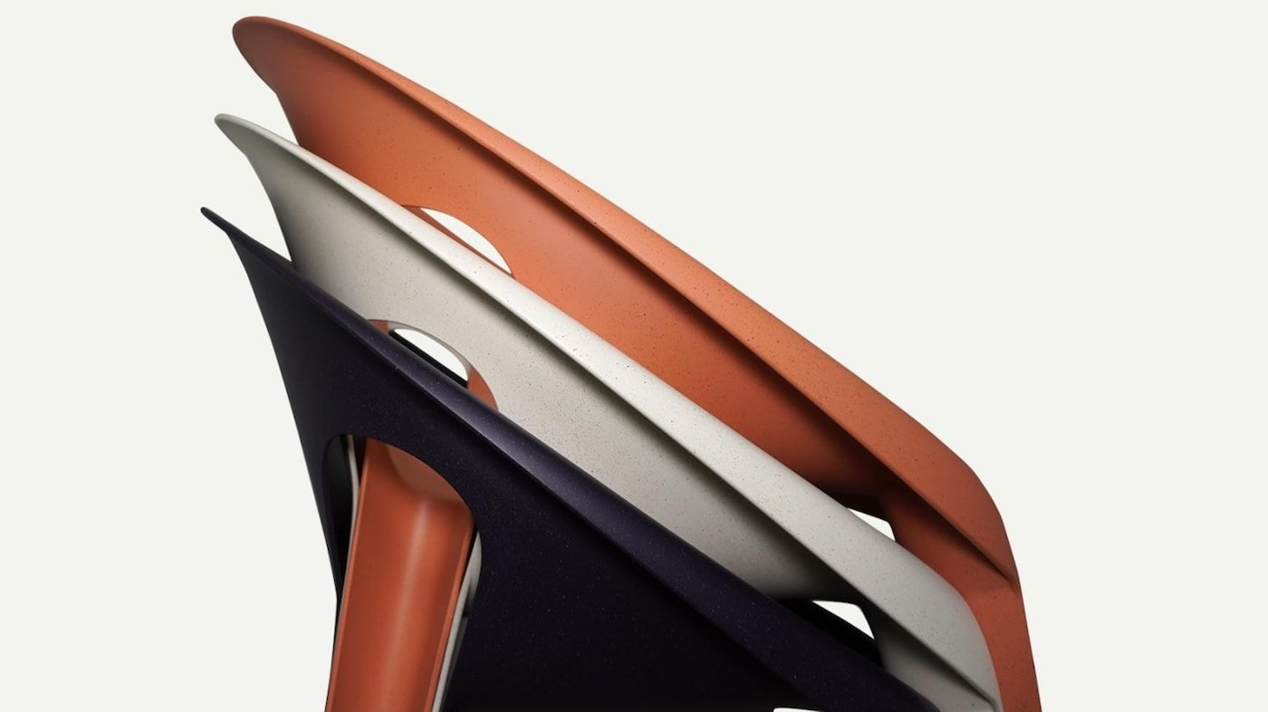 Eco Edition_Konstantin Grcic Design_Bell Chair_Sustainable architecture interiors products 12-min