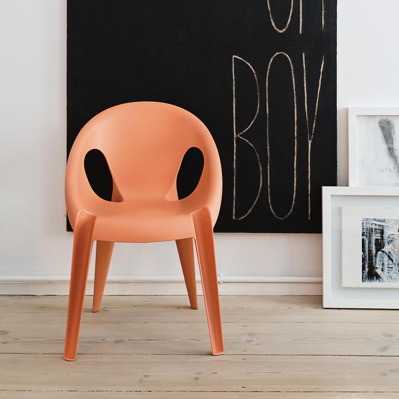Eco Edition_Konstantin Grcic Design_Bell Chair_Sustainable architecture interiors products 6-min