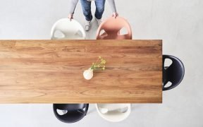 Eco Edition_Konstantin Grcic Design_Bell Chair_Sustainable architecture interiors products 7-min
