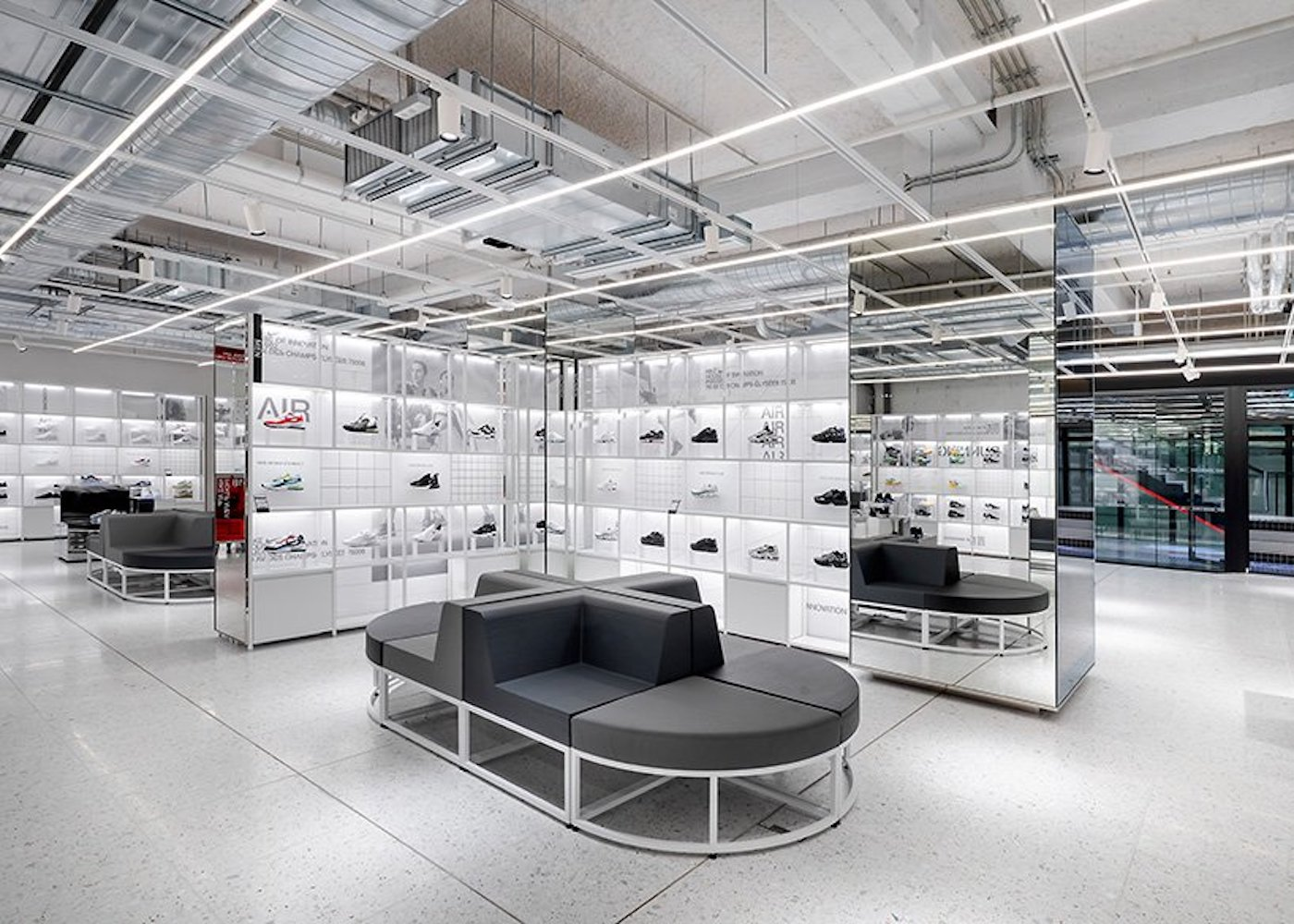 Eco Edition_Nike Paris_Architecture interiors 7-min
