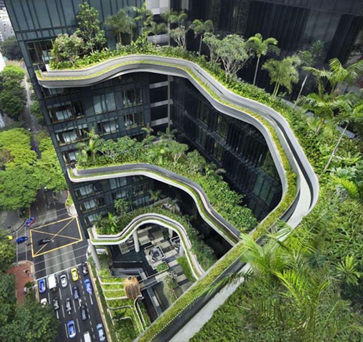 Eco Edition_Parkroyal_Woha_Architect interiors 4-min