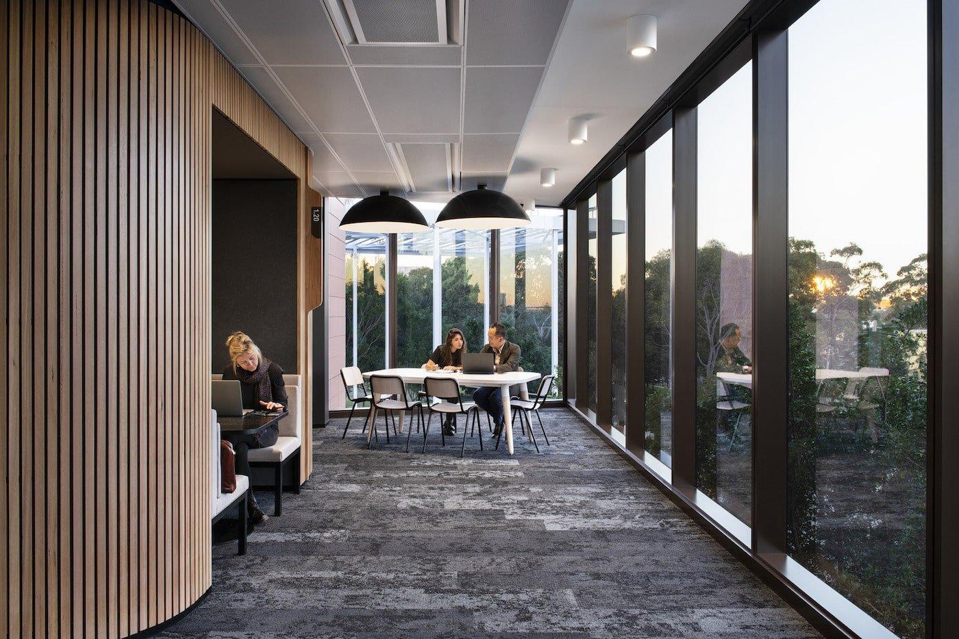Eco Edition_Woods Bagot_CBA Axle_Architecture interiors 8-min