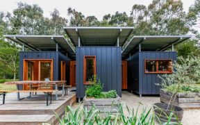 Eco Edition_Modhouse_3 container house_Sustainable architecture interiors 9-min