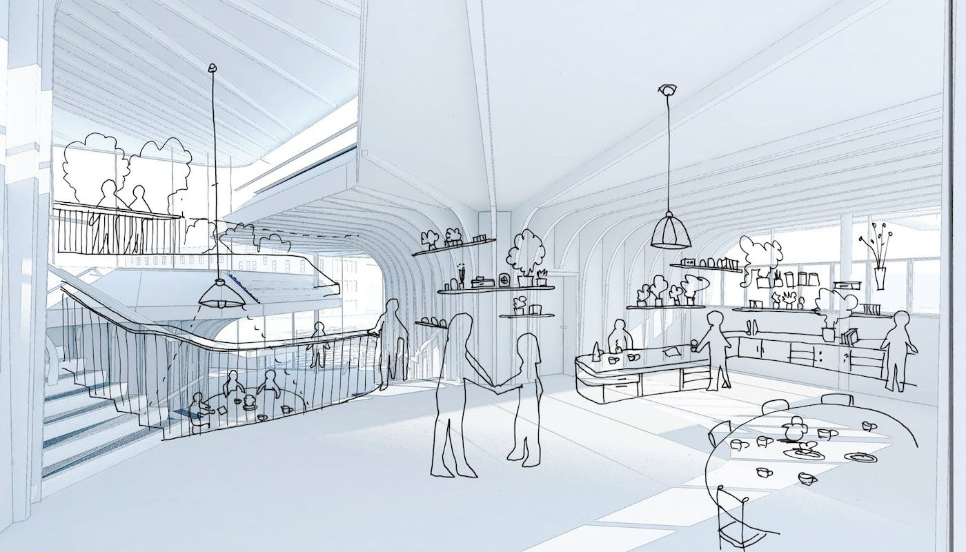 Eco Edition_Heatherwick Studio_Maggie's Leeds_Architecture interiors 11-min