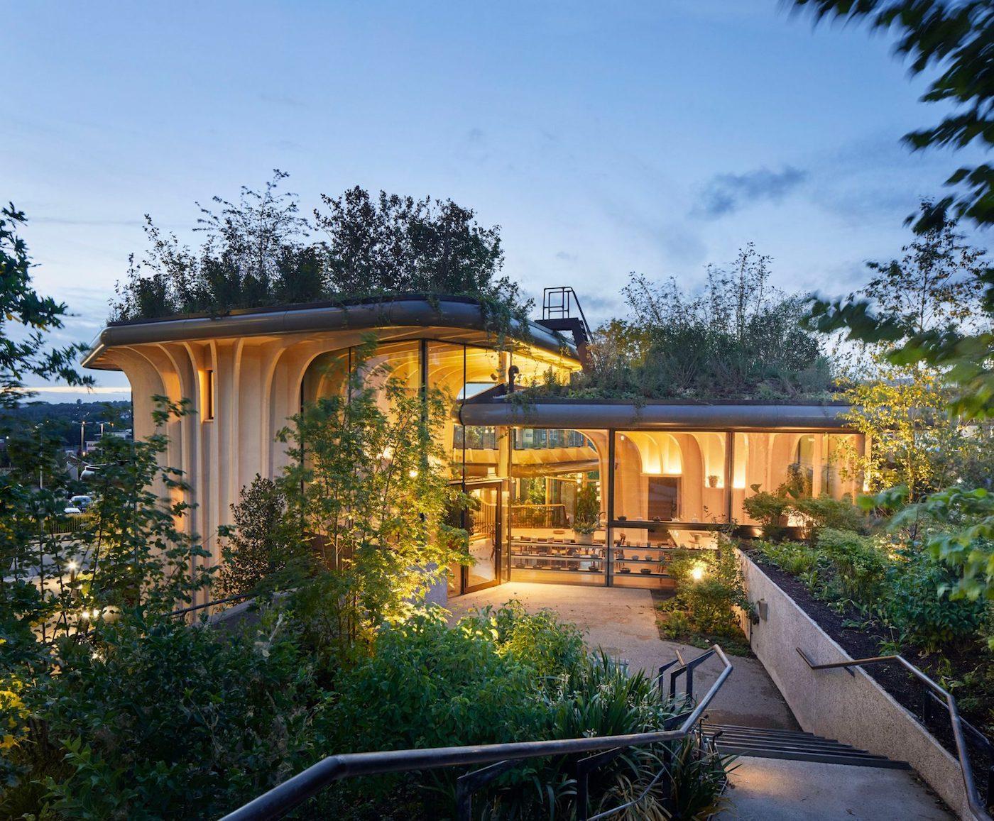 Eco Edition_Heatherwick Studio_Maggie's Leeds_Architecture interiors 14-min