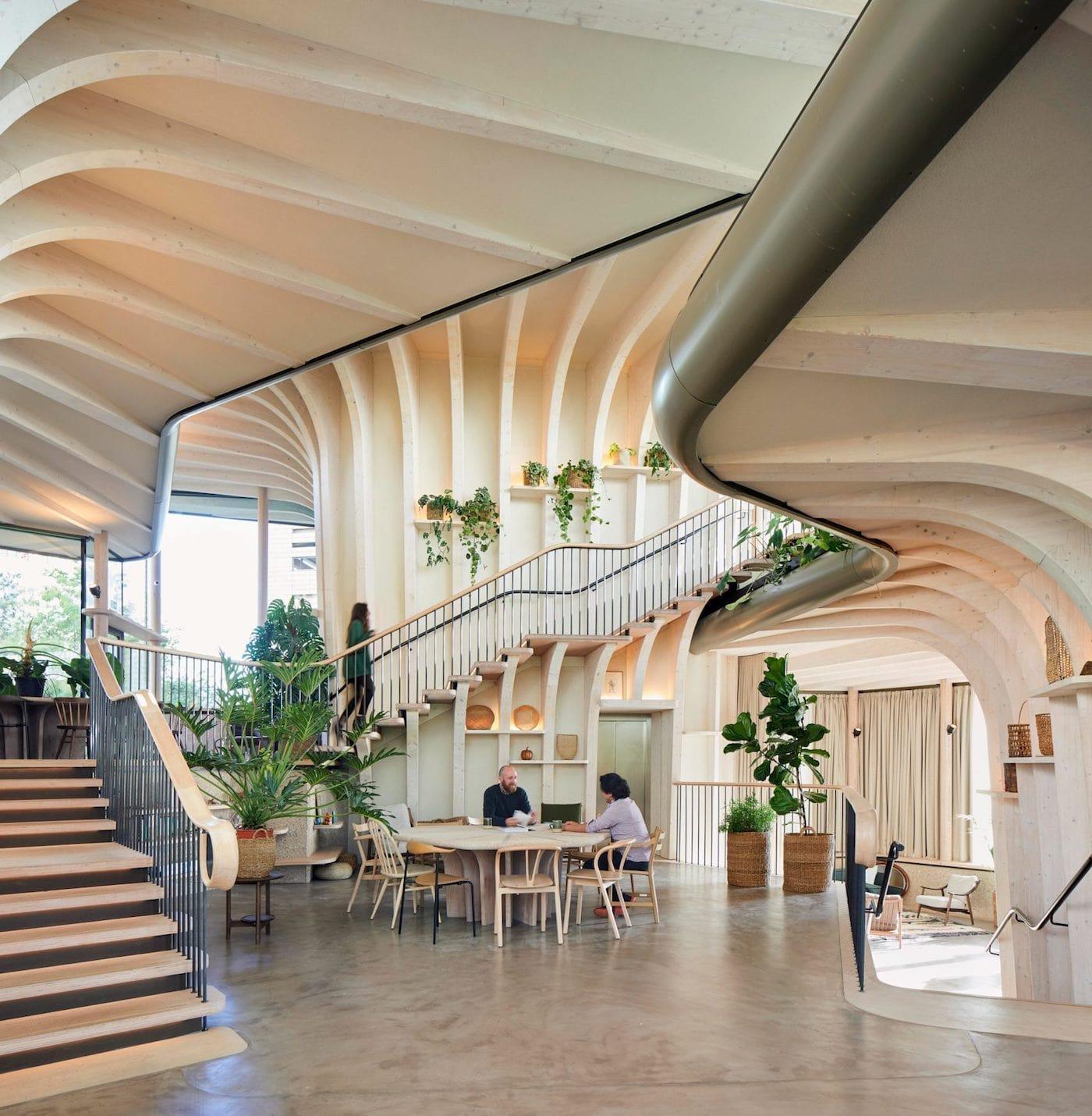 Eco Edition_Heatherwick Studio_Maggie's Leeds_Architecture interiors 15-min