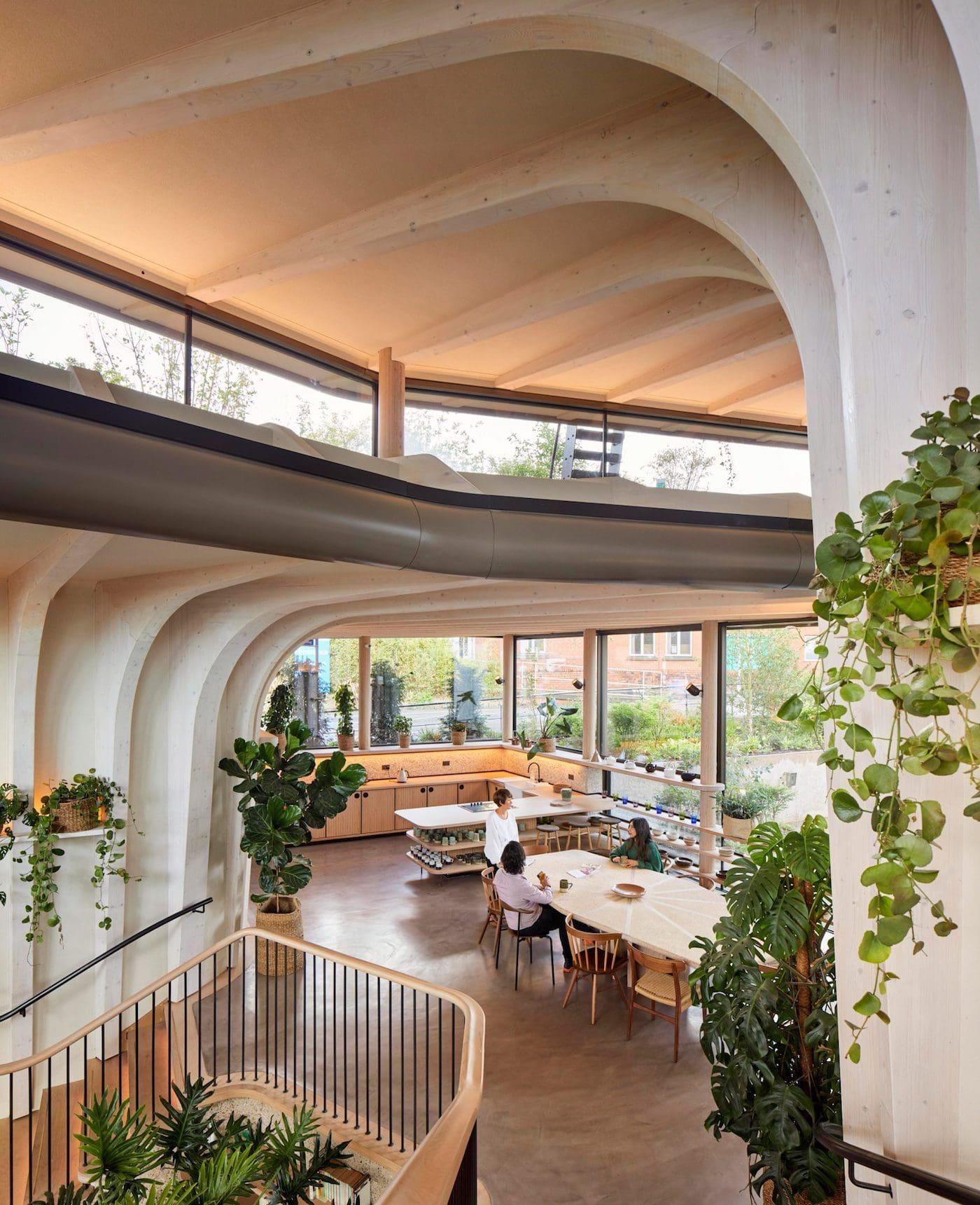 Eco Edition_Heatherwick Studio_Maggie's Leeds_Architecture interiors 18-min