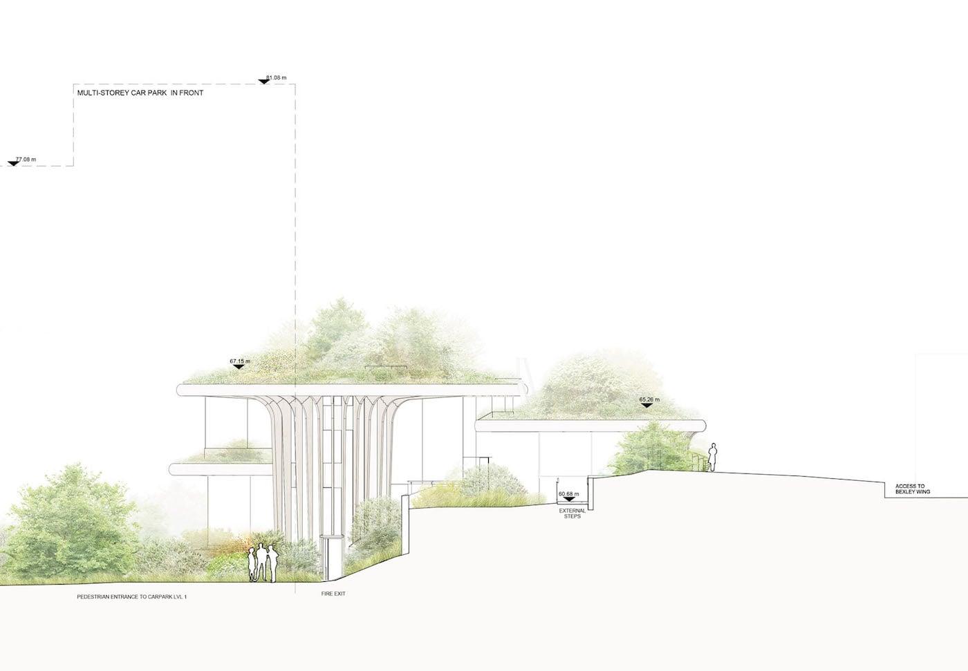 Eco Edition_Heatherwick Studio_Maggie's Leeds_Architecture interiors 7-min