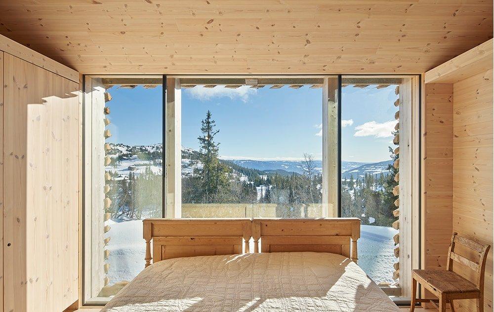 Eco Edition_Mork-Unes Architects_Skigard_Architecture interiors 1-min