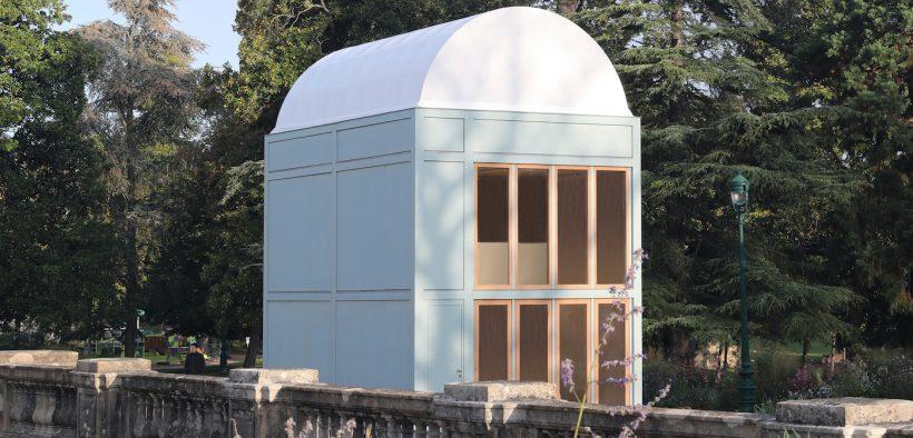 Modular prefab home