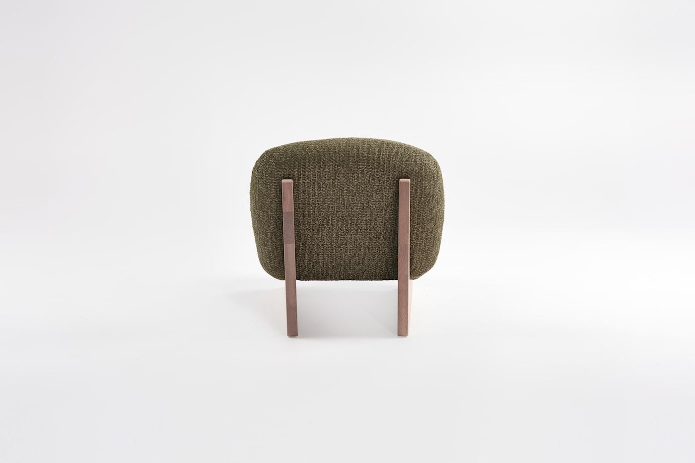 Jardan Ziggy armchair 3