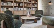 Jardan Ziggy sustainable furniture range