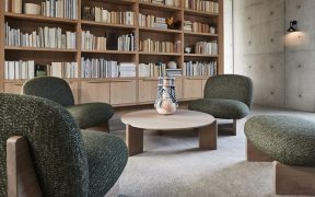 Jardan Ziggy sustainable furniture range