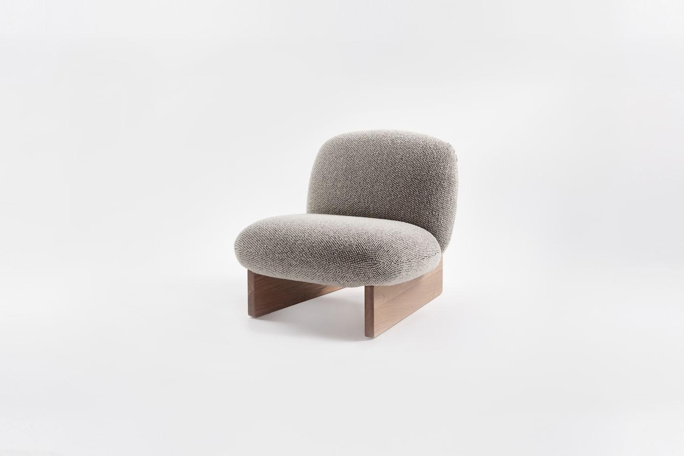Jardan Ziggy armchair 2