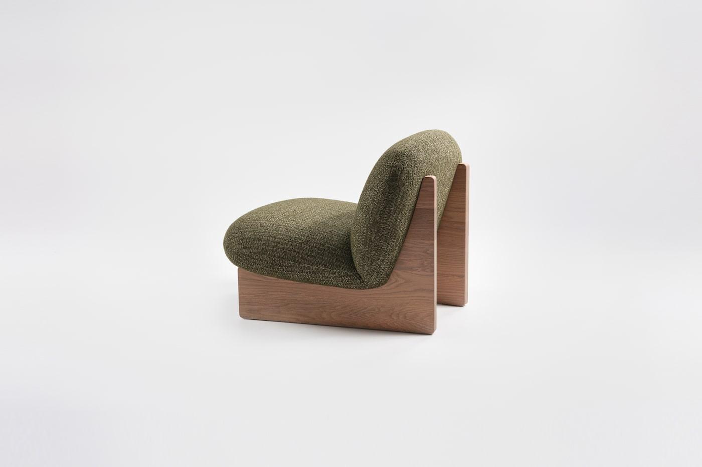 Jardan Ziggy armchair 1