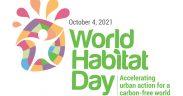 World Habitat Day logo